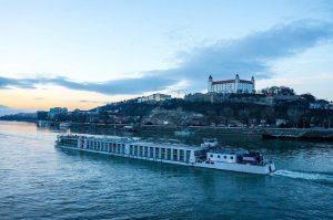 ברטיסלבה | טיול יומי מוינה לבירת סלובקיה