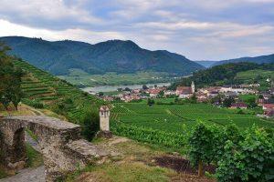 בשבילי עמק הווכאו – טעימה מהעמק המפורסם של אוסטריה